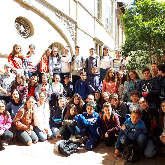 Viaje Toulouse 2018 33