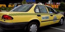Taxi, Australia