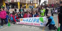 Carrera Solidaria 16
