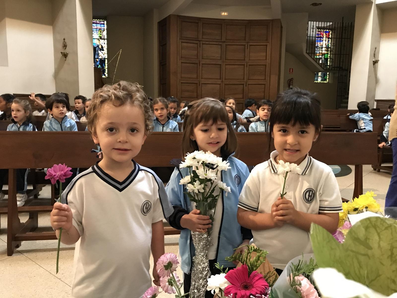 Flores a María - Educación Infantil 2 14
