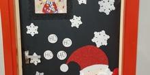 Decoración Navidad centro 15