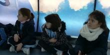 Visita al aeropuerto 1º EP 22