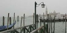Embarcadero, Venecia