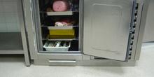 Mesa frigorífica