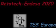 IES Europa presentación Retotech-Endesa 2020