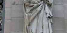 Estatua de Lope de Vega