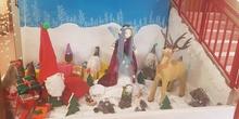 Decoración Navidad centro 5