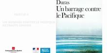 Marguerite Duras: l'anticolonialisme d'Un barrage contre le Pacifique - Partie 4. Étude d'Un barrage contre le Pacifique