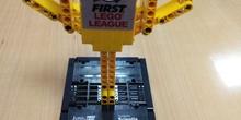 Firdt Lego League 10