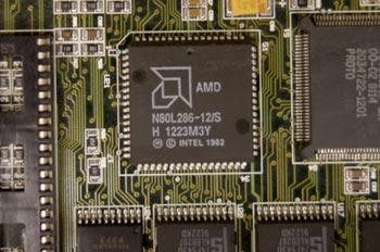 Microprocesador 286