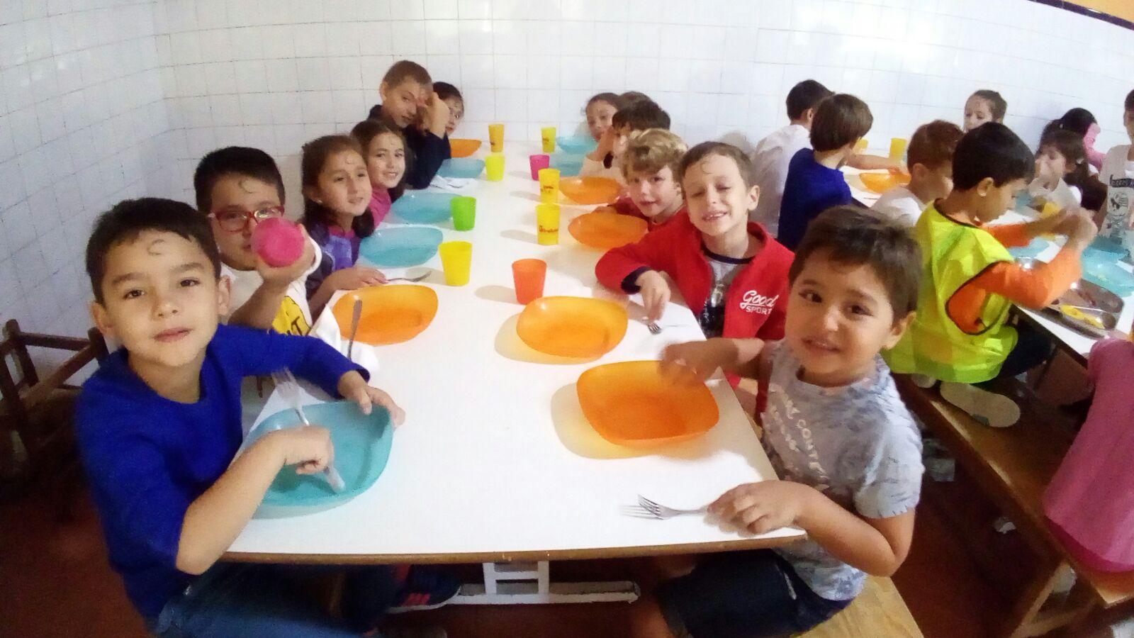 Granja Escuela 1º y 2º EP 2017-18 43