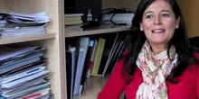 Equipo de Más allá del español: Auxi Barrios