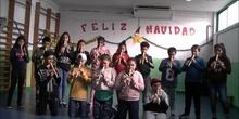 NAVIDAD 2018 - VILLANCICO 6º A  FLAUTA