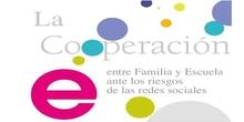 """Tertulia """"La cooperación entre familia y escuela ante los riesgos de las redes sociales"""""""