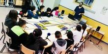 Los alumnos de 6° hacen su propio programa de radio