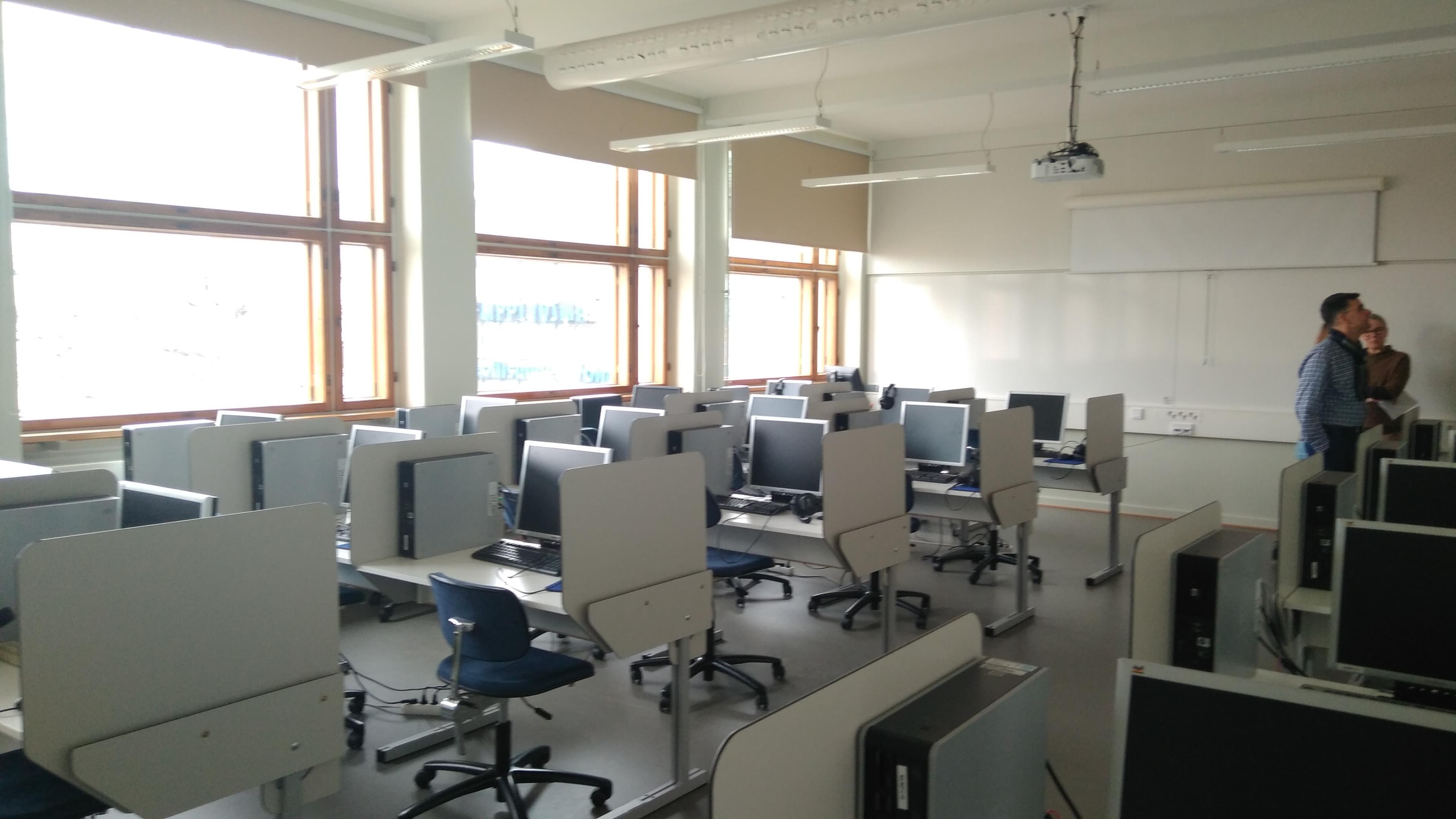 Arbis. Escuela Sueca en Finlandia. Erasmus+ 2018 24