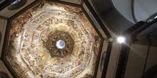 Cúpula del Duomo, Florencia