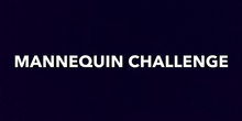 Mannequin Challenge 6º primaria