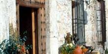 Artesanía de Nuevo Baztán, Comunidad de Madrid