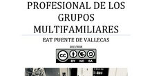 LA SUPERVISIÓN PROFESIONAL DE LOS GRUPOS MULTIFAMILIARES