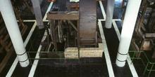 Máquina de ventilación (s.XVI), Museo de la Minería y de la Indu