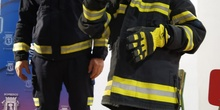 Visita de los bomberos del Ayuntamiento 4