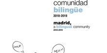 Comunidaf biligüe 2018-19