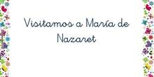 Visitamos a María de Nazaret