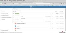 Crear un enlace en el aula virtual a carpeta en cloud de Educamadrid