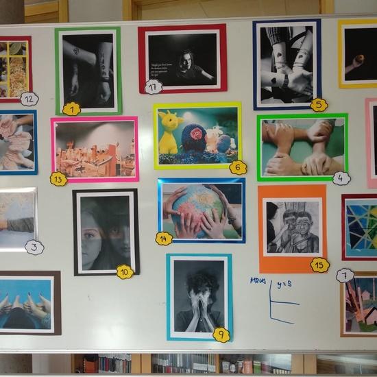 9-EXPOSICIÓN FOTOS DIVERSIDAD