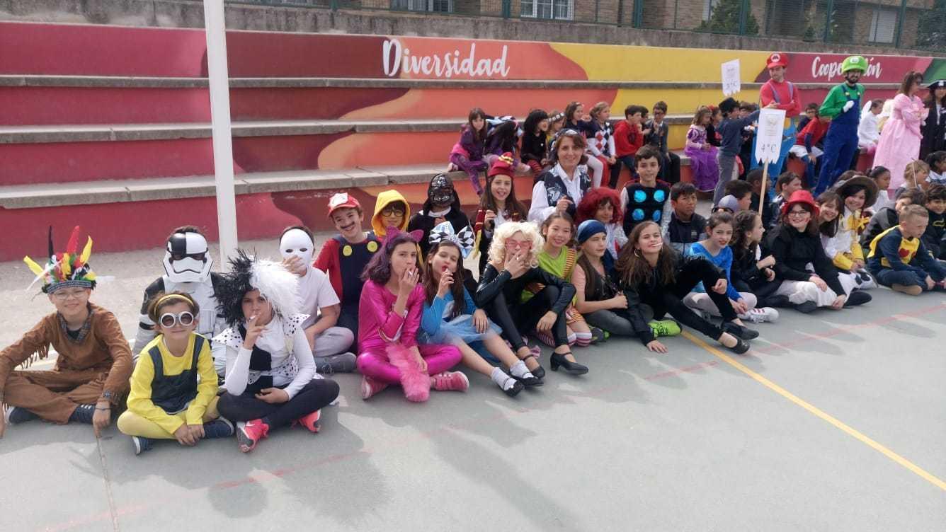 Carnaval 2019_2_CEIP Fernando de los Ríos_Las Rozas 25