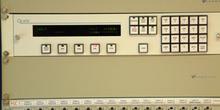 Panel control matriz