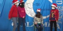 Festival Navidad - 1º 2º Primaria (1ª Parte)
