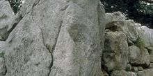 Muro de piedras, Mallorca