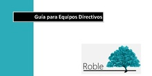 ROBLE-WEB-Dirección-Visual
