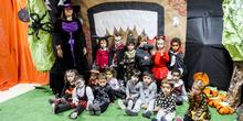 Ceip Ágora Halloween 2019 15