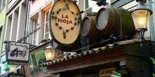 Cervecería de origen español en Dusseldorf, Alemania
