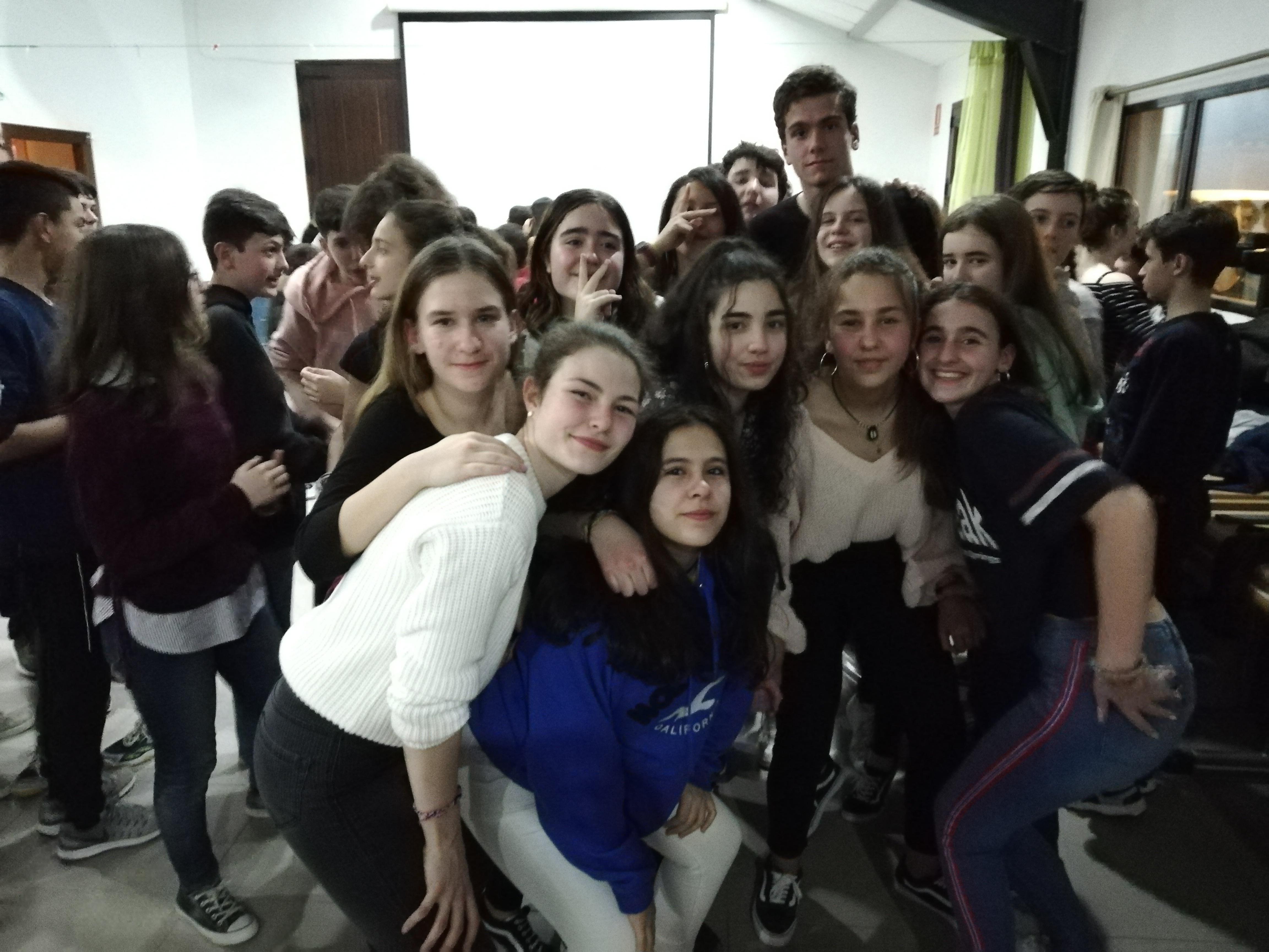 Inglés en Campus Moragete Day 4 19