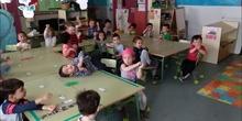 [GRADUACIÓN INFANTIL GR. B] Vídeo recuerdo de las clases de inglés
