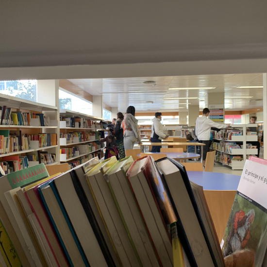 20191108_Visita a la biblioteca Gloria Fuertes_6