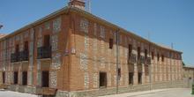Convento de las Carmelitas Descalzas de Loeches