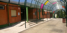 CEIP Fernando de los Ríos_Instalaciones_Edificio 4-5_2018-2019 7