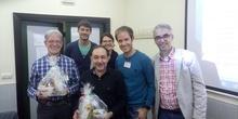 Proyecto Eramus+ Encuentro en España 6