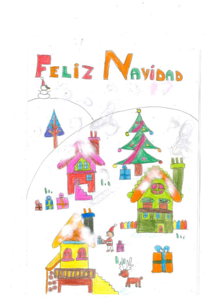 CHRISTMAS NAVIDAD 13