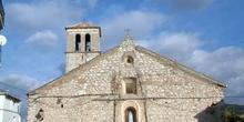 Iglesia de la Asunción, Carabaña, Comunidad de Madrid