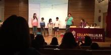 V Jornadas de Mejora de la Convivencia en Centros Educativos de Collado Villalba