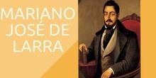 SECUNDARIA 4º - MARIANO JOSÉ DE LARRA - LENGUA Y LITERATURA - FORMACIÓN