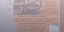 CHOCOLATADA 2017