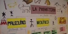 Semana cultural Prehistoria 1