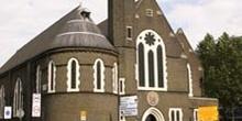 Iglesia en Kentish Town, Londres